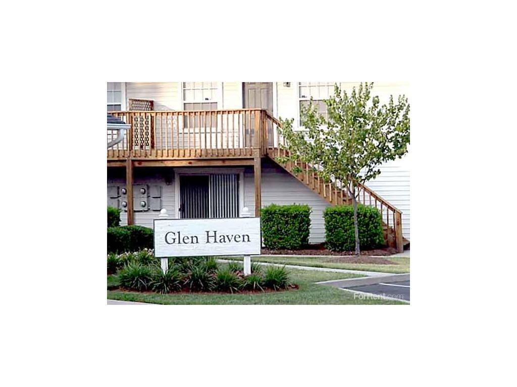 Glen haven apartments charlotte nc walk score for Glen haven