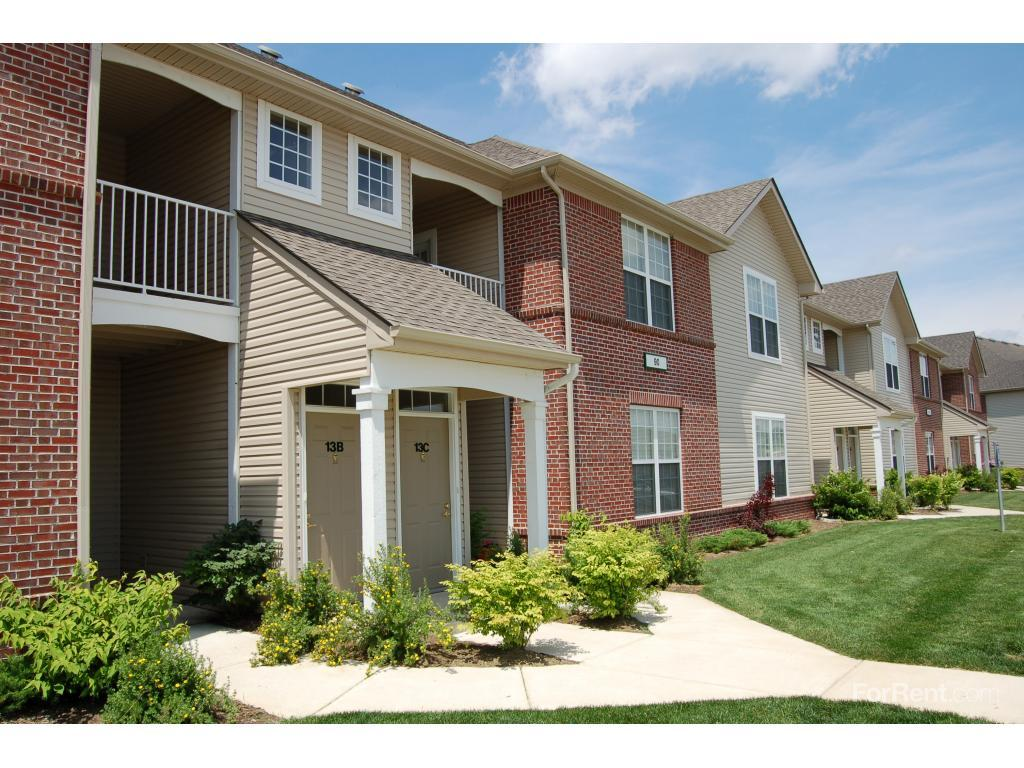 Trotters Pointe Apartments photo #1