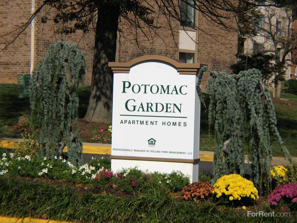 Potomac Garden Apartments photo #1