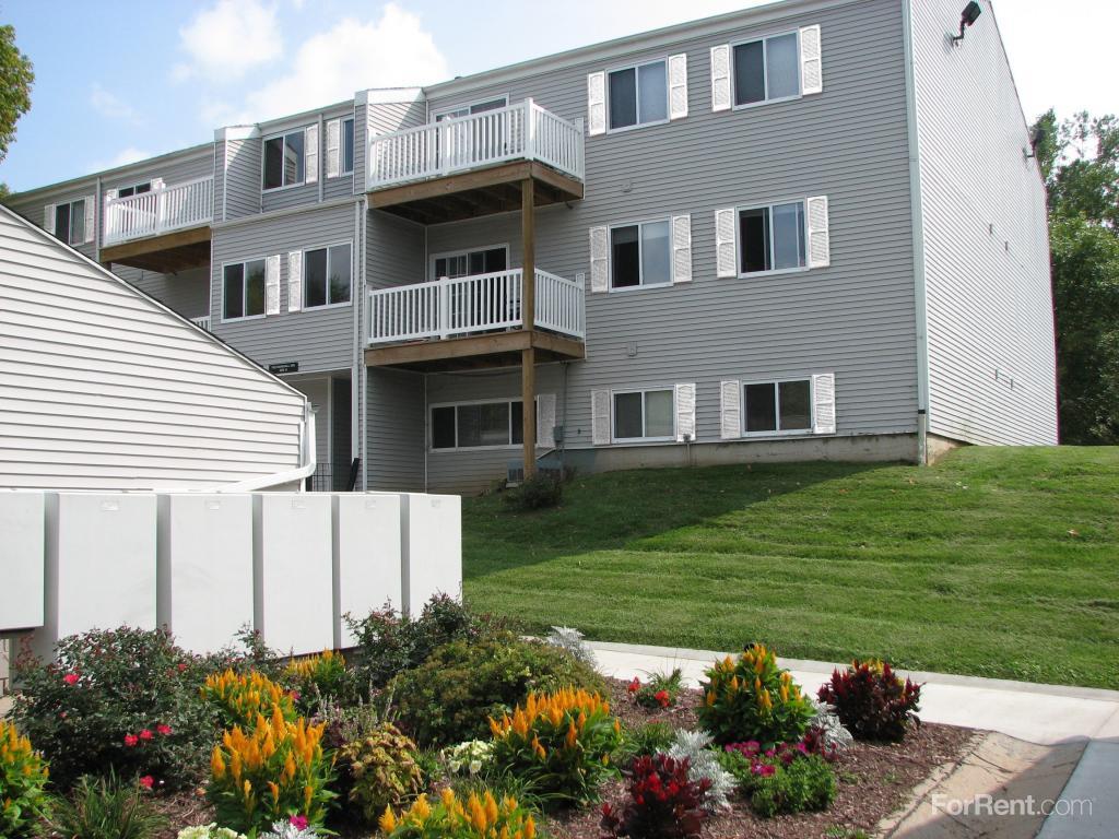 Hidden Bluffs Apartments photo #1
