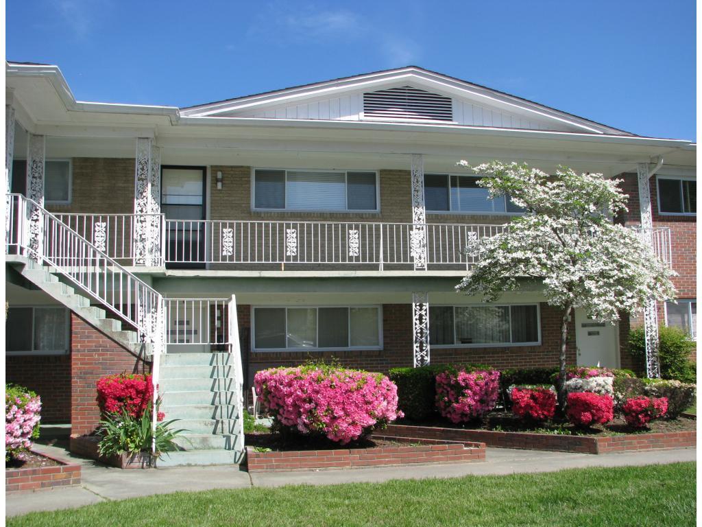 Northgate Oaks Apartments
