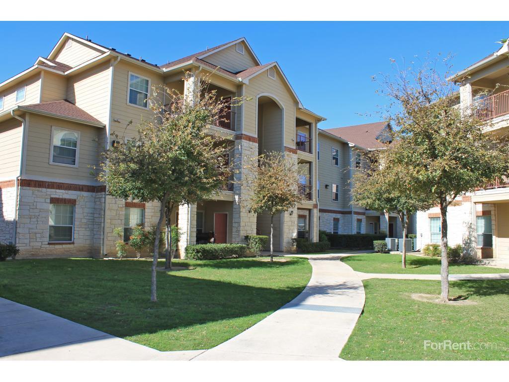 Elan Gardens Apartment Homes Apartments San Antonio Tx