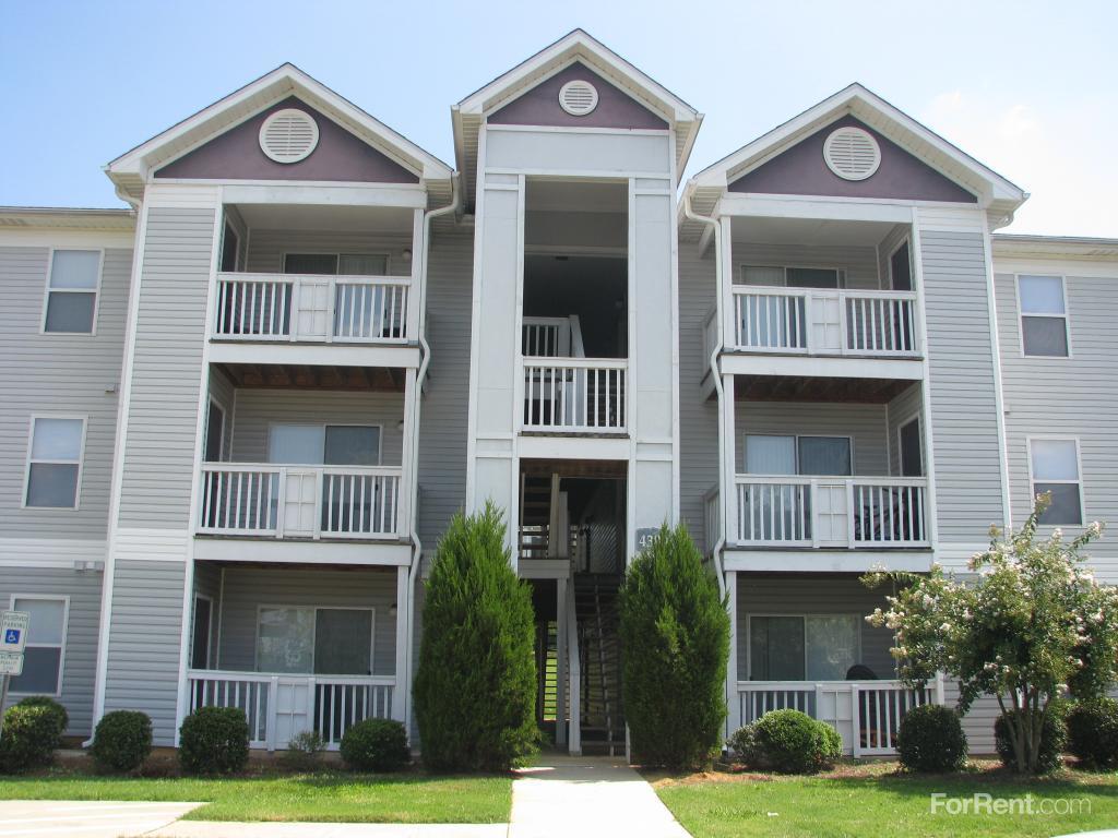 Chandler Ridge Apartments Chandler Ridge Circle Raleigh Nc