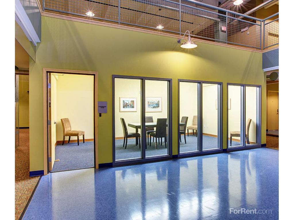 Blue Ribbon Loft Apartments photo #1