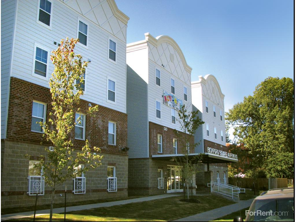 Bickford Square Apartments photo #1