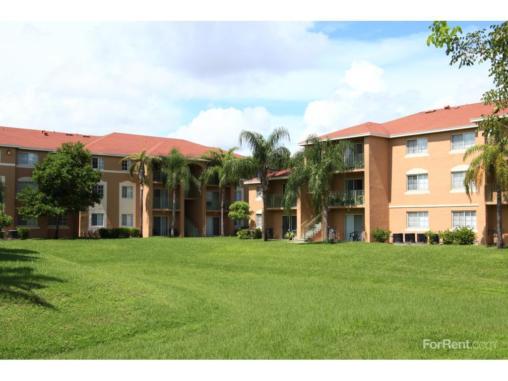Crossings At University Apartments Miami Gardens Fl Walk Score
