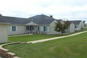 Cottages of Stewartville Apartments photo #1