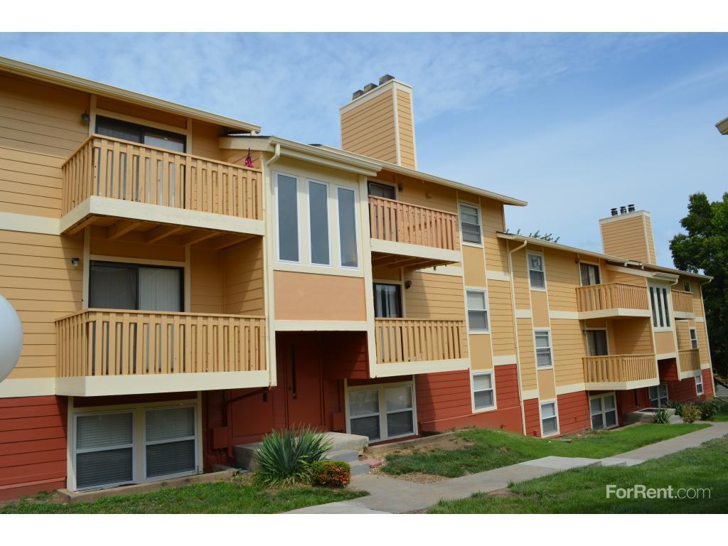 Raintree Apartments Topeka Ks Walk Score