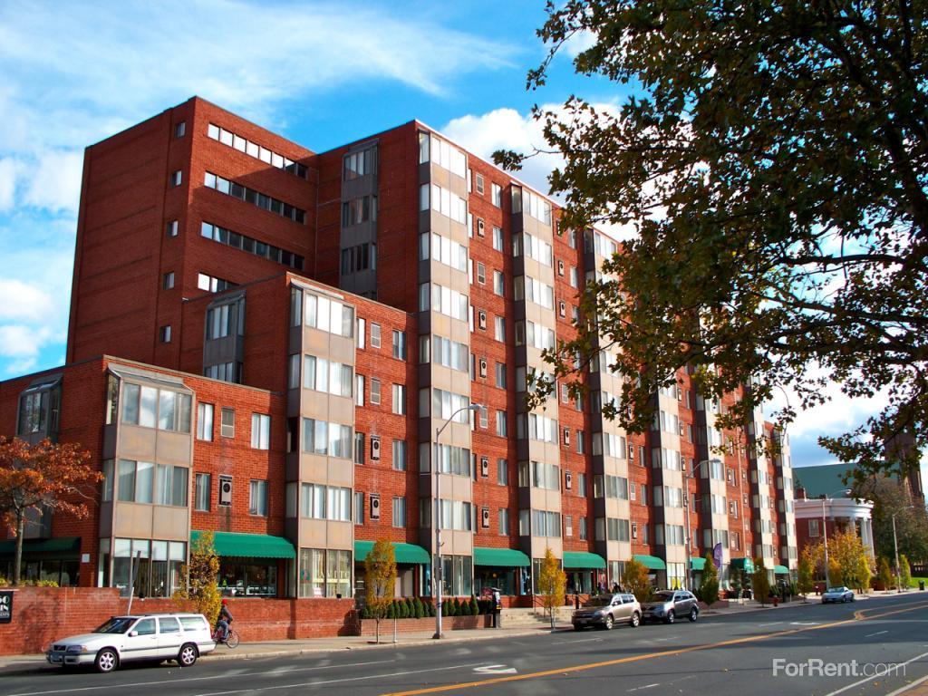 250 Main Apartments Hartford Ct Walk Score