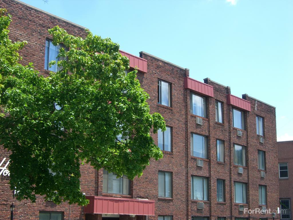 16 Niles Street Apartments photo #1