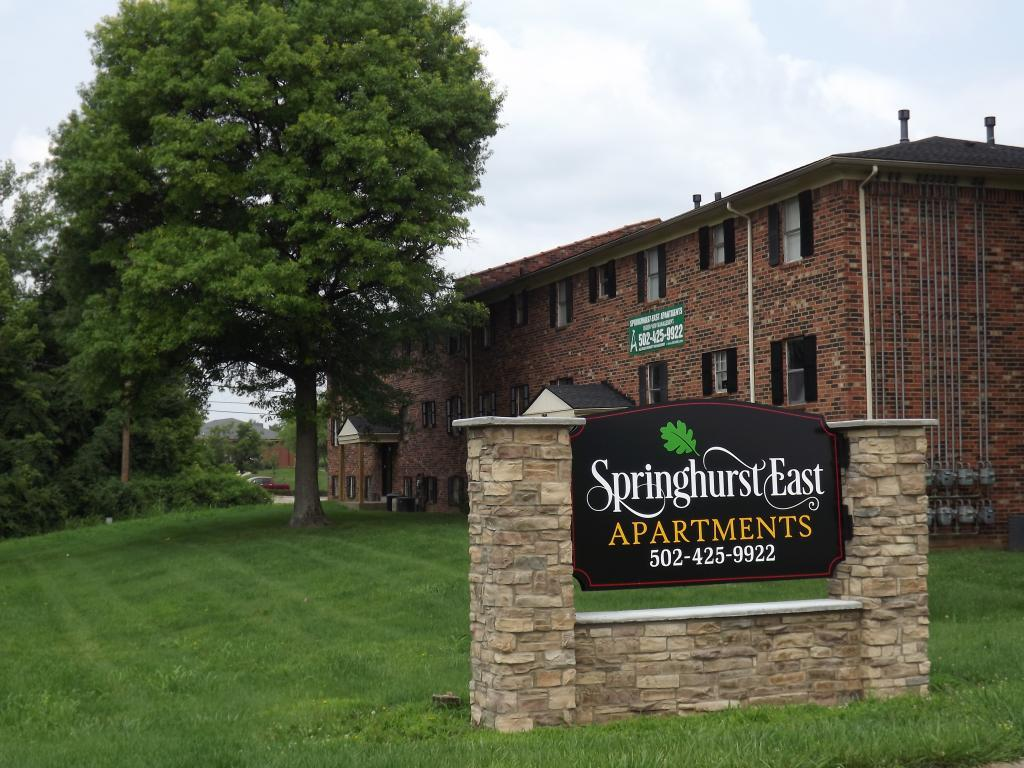 Springhurst East Apartments photo #1