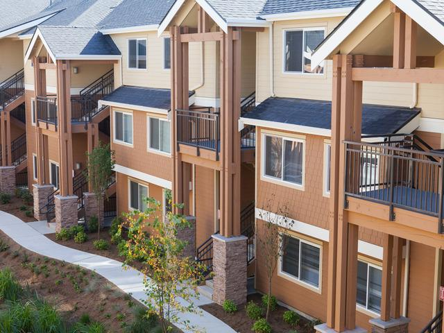 Woodland Commons Apartments Bellevue Wa Walk Score