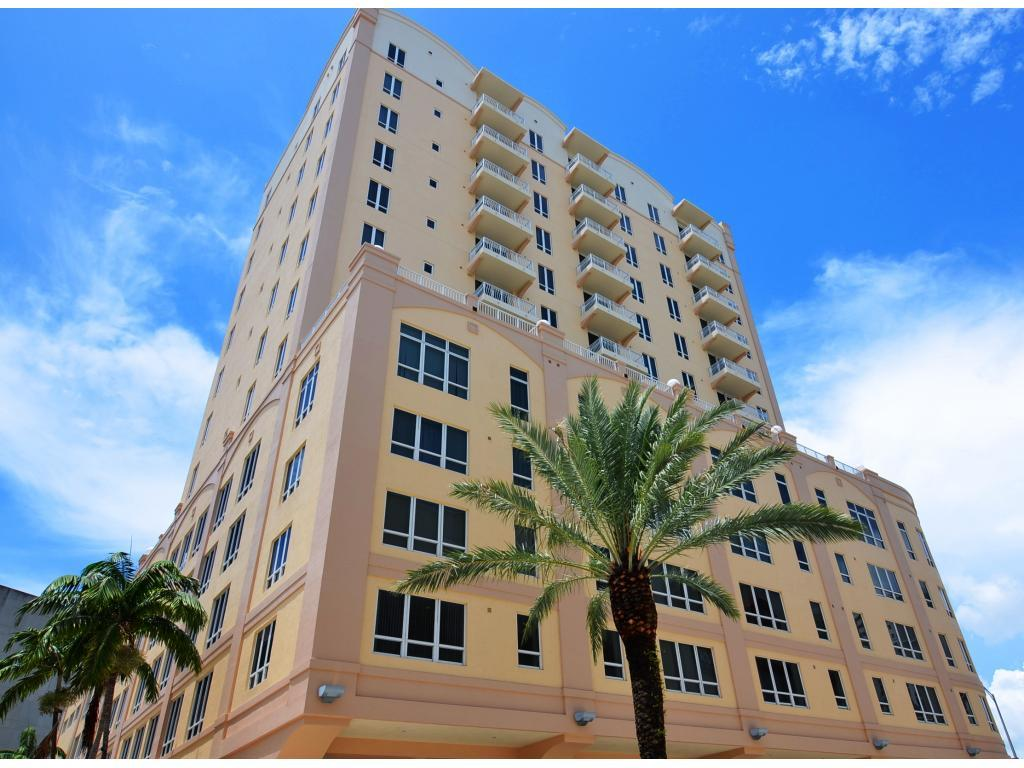 The Towers of Dadeland Apartments photo #1