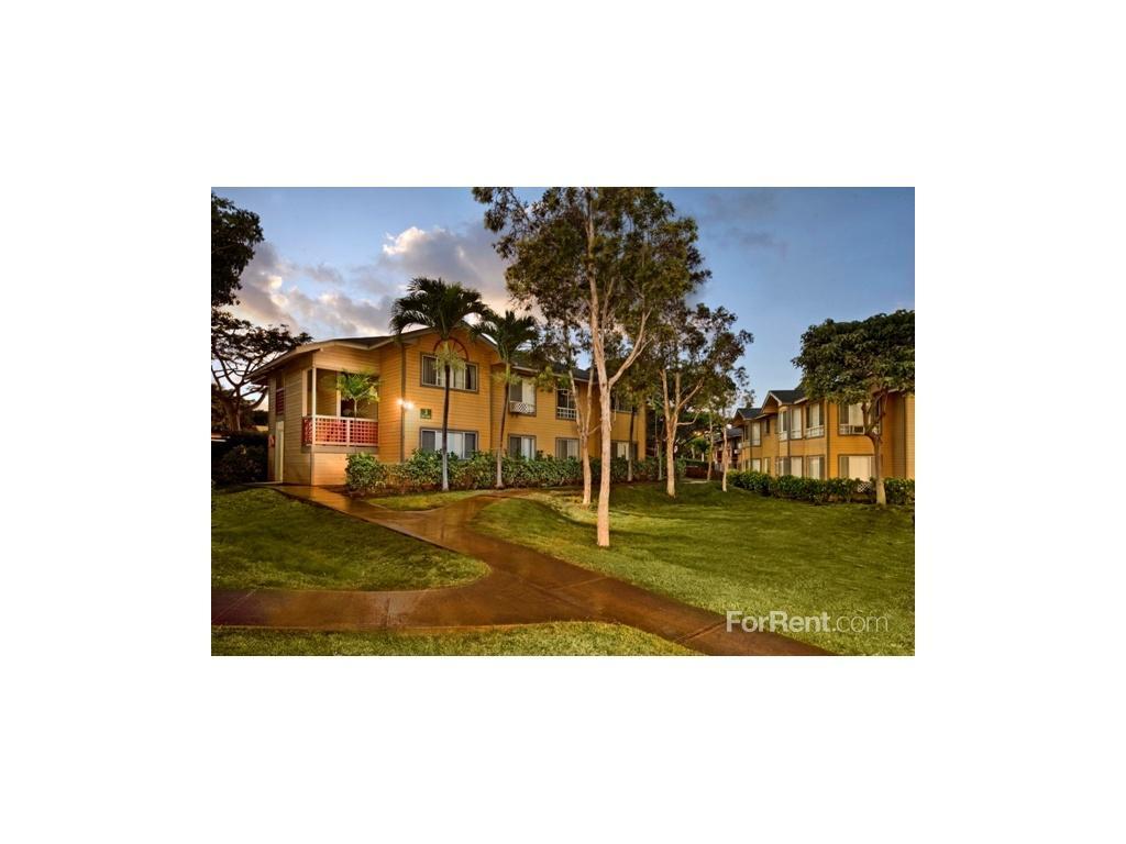 Villas at Royal Kunia Apartments photo #1