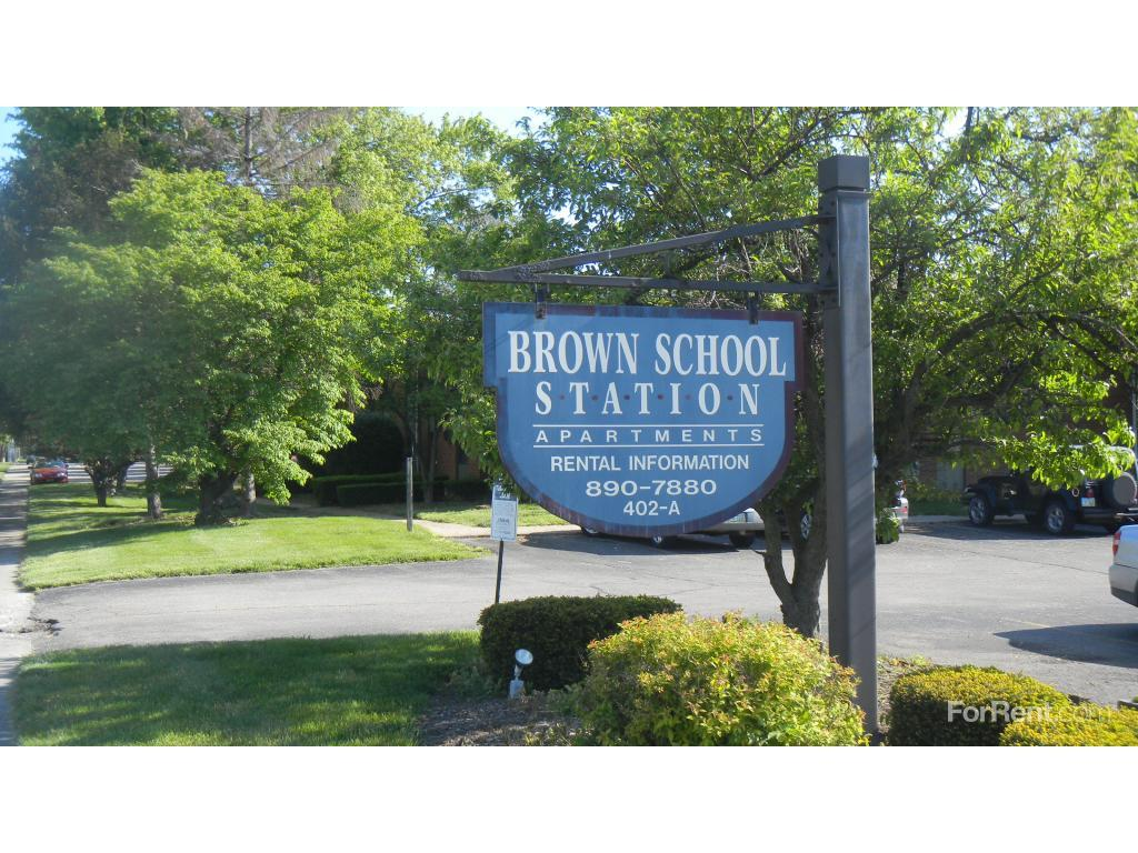 Brown School Station Apartments