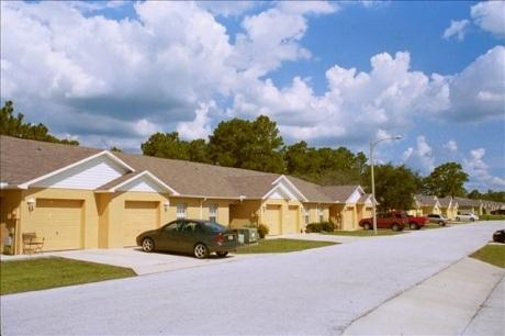 Suncoast Villas Spring Hill Fl