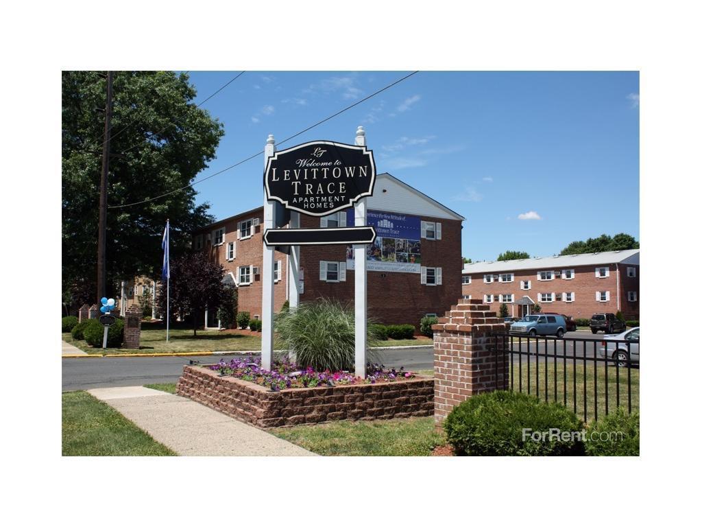 Mill Creek Apartments Levittown Pa