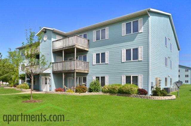 Orchard Walk Apartments Reviews