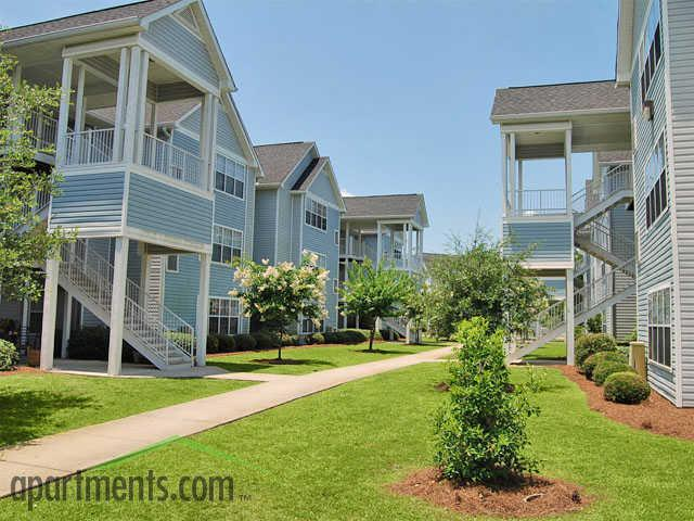 Beautiful Georgetown Woods And Waterford Plantation Apartments Photo #1 Nice Look