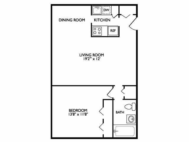 Apartments In Lower Merion Pa