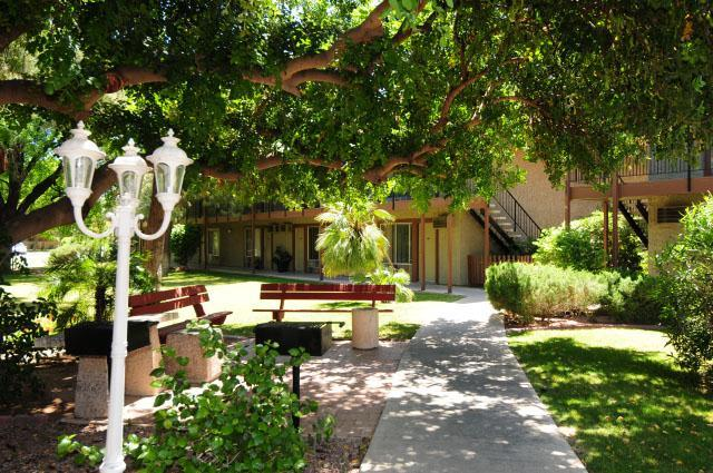 San Jose Manor Apartments photo #1