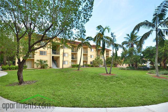 Garden Walk Apartments: Garden Walk Apartments, Miami FL