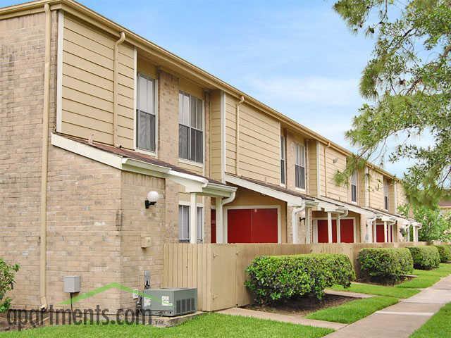 Beamer Place Apartments Houston Tx