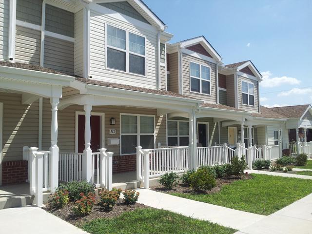 Penn Ridge Apartments photo #1