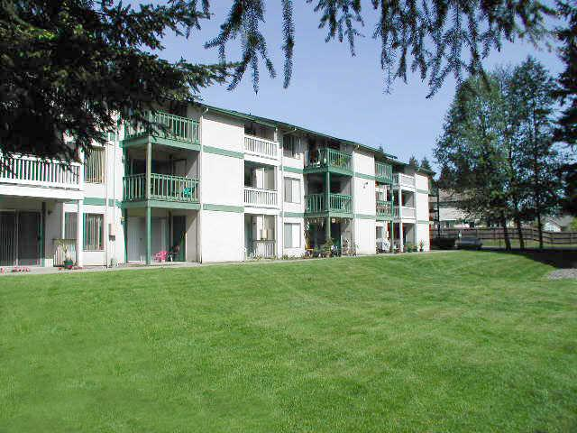 The Timbers Apartments Lacey Wa