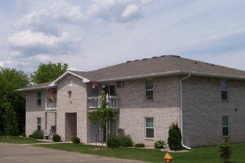 Westridge Apartments photo #1