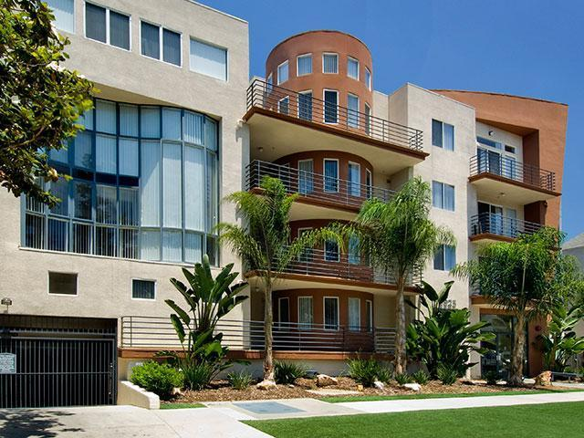 Studio Apartment Los Angeles archstone studio city apartments, los angeles ca - walk score
