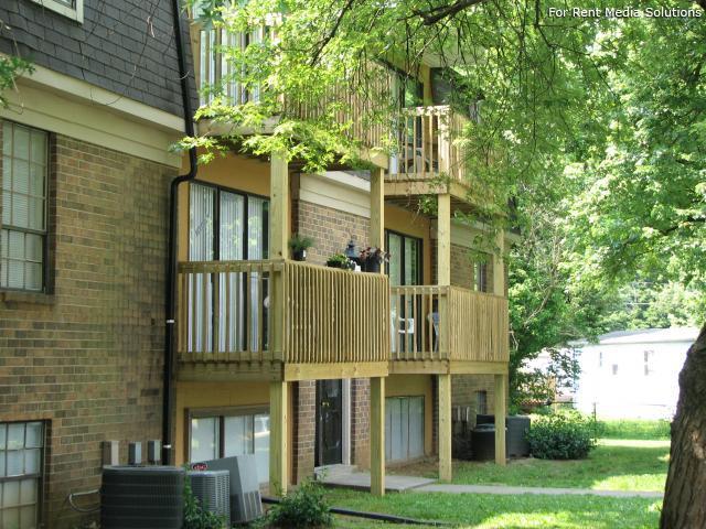 Brookview Apartments Photo #1