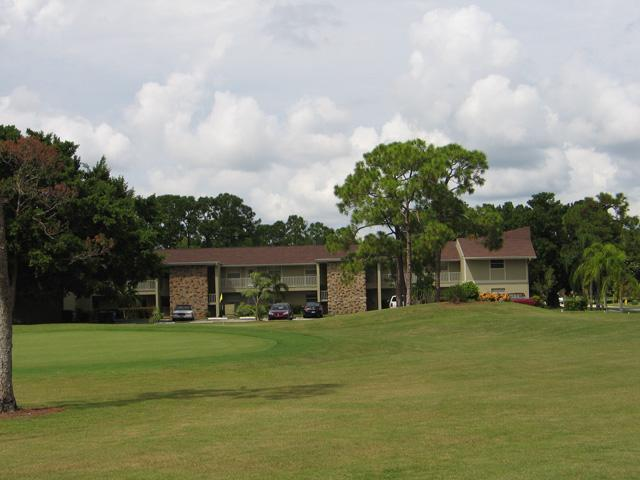 Estero Woods Village Apartments