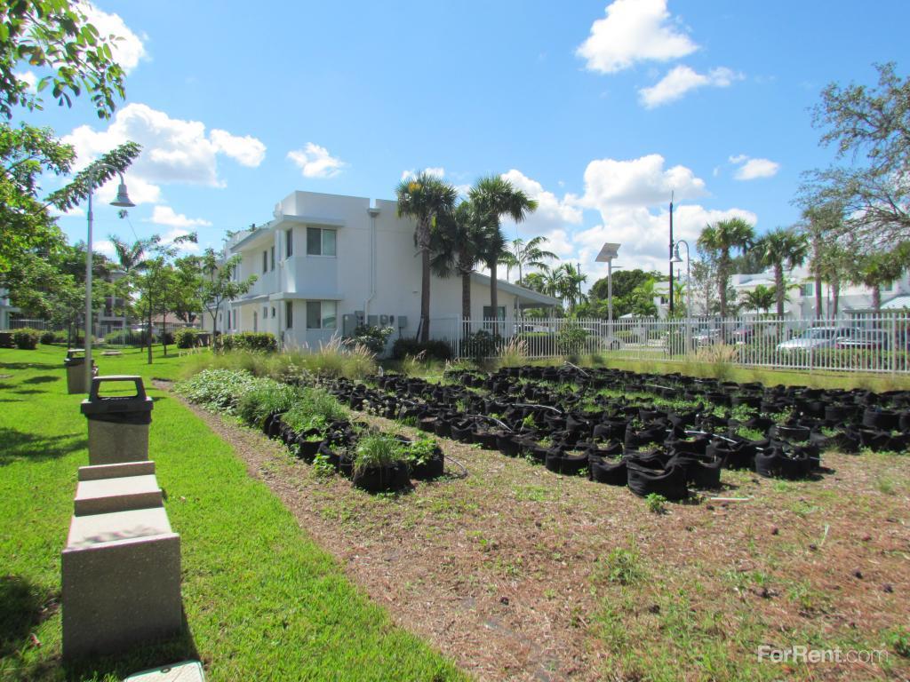 Northwest Gardens Iii Apartments Fort Lauderdale Fl