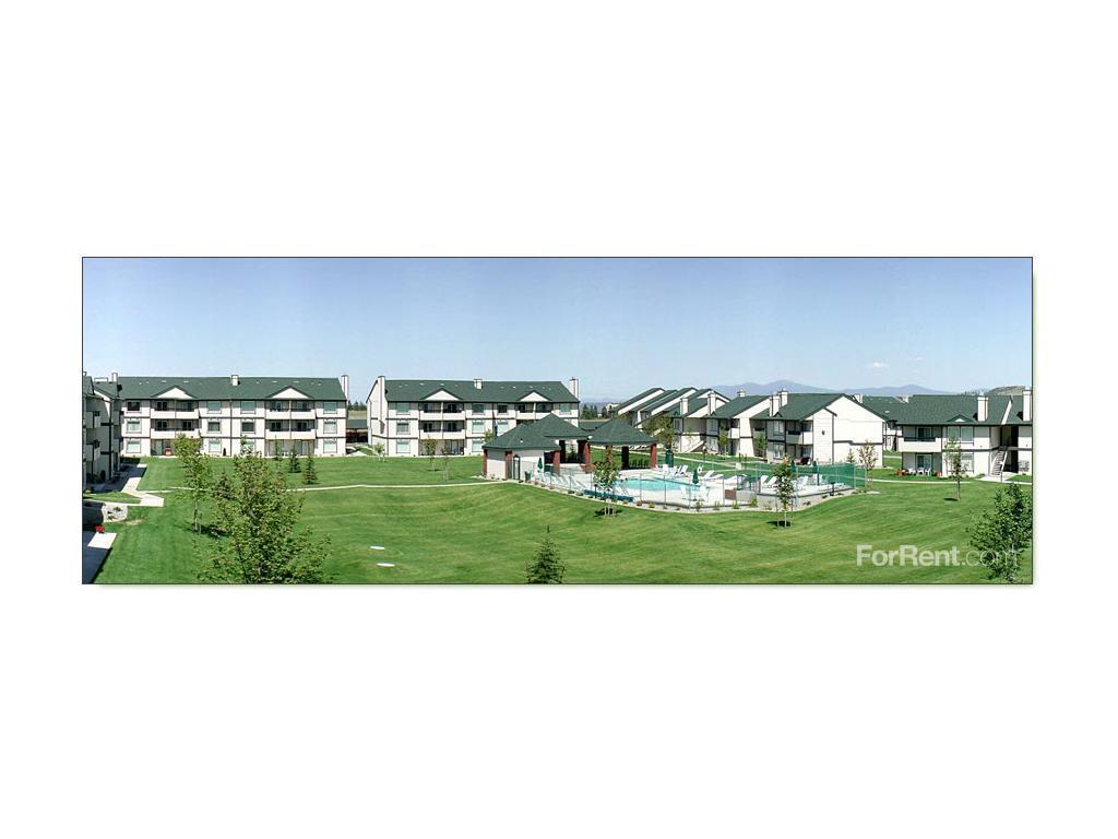 Cedar Springs Estates IV Apartments photo #1