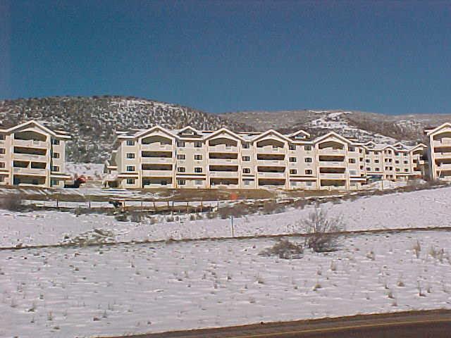 Buffalo Ridge Ii Apartments Avon Co