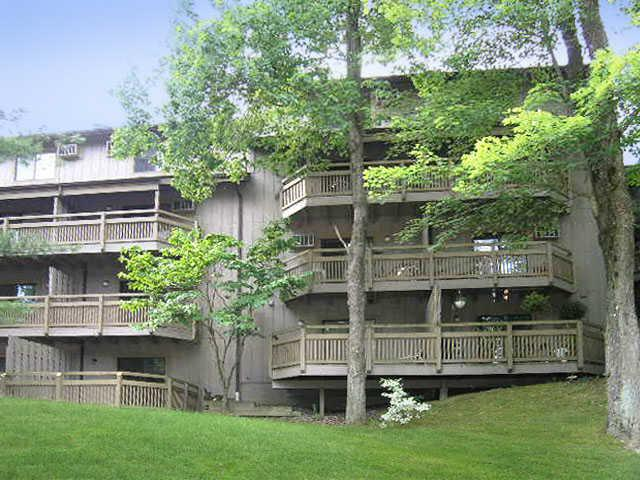 Pine Mill Ridge Apartments