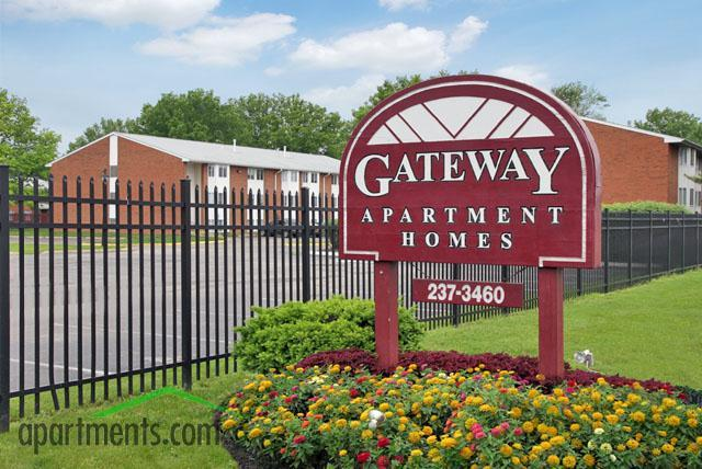 Gateway Apartment Homes Apartments Columbus Oh Walk Score