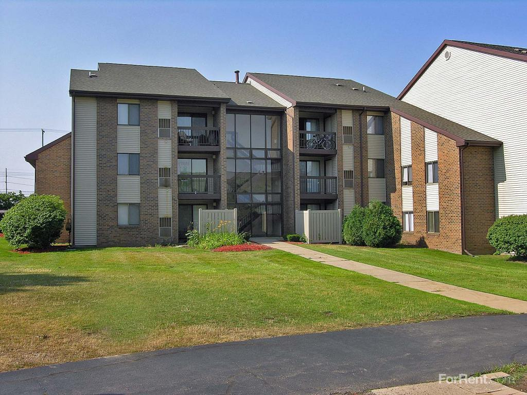Capitol Commons Apartments Townhomes Lansing Mi Walk