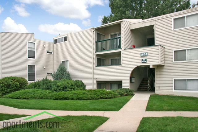 Studio Apartment Greeley Co the willows apartments, greeley co - walk score