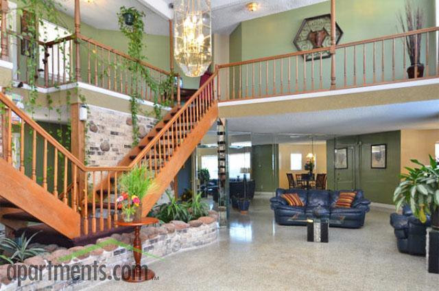 Sharpstown Park Apartments Houston Tx