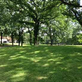 Photo of Newell Park