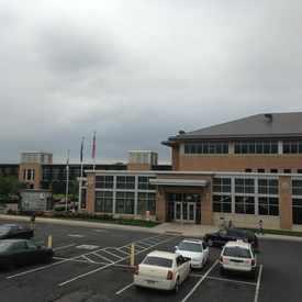 Photo of Dayton's Bluff Library