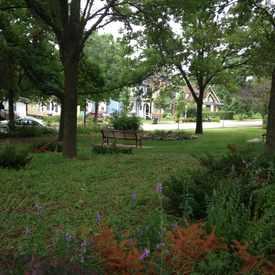 Photo of Hamms Park