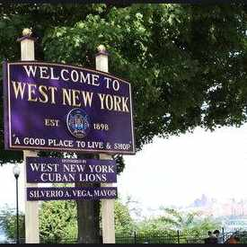 Photo of West New York