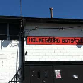 Photo of Holmesburg Boys Club