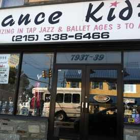 Photo of Dance Kids