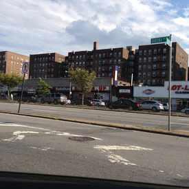 Photo of Queens Blvd