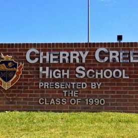 Photo of Cherry Creek High School