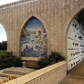 Photo of Hampden Memorial Gardens Cemetery